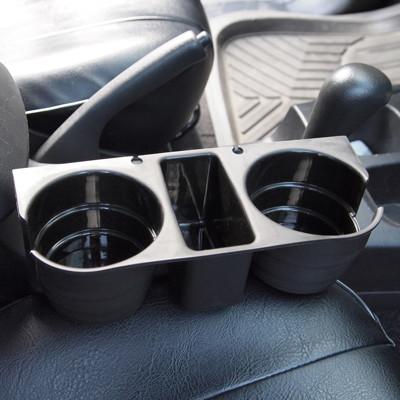 汽車椅縫多功能飲料置物架 (4.1折)