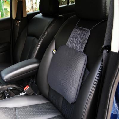 【亞克】氣墊腰椎支撐墊 LAS-0005-6 (汽車/腰靠/頭枕/座墊) (4.4折)