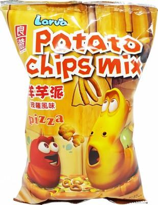 良澔洋芋派(披薩/海苔) (7.1折)