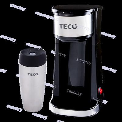 TECO 東元-輕巧隨行咖啡機XYFYF001 (4.3折)