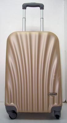 克洛蒙 24吋ABS登機行李箱-貝殼米金 (5.6折)