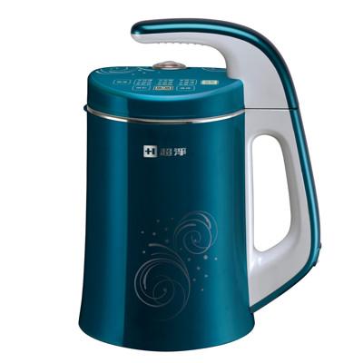【佳醫超淨】第四代養生豆漿機 SBM-1216B/R (藍/紅)-加送Airfa音波電動牙刷1支 (6.2折)