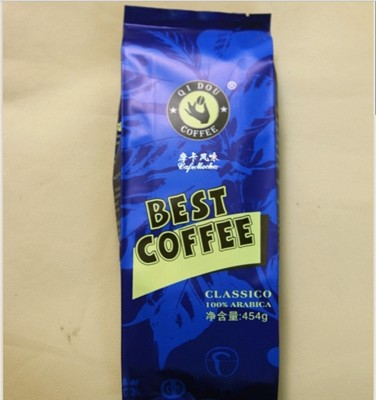奇豆咖啡A進口咖啡豆新鮮烘焙『摩卡咖啡豆』 (7.7折)