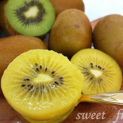 紐西蘭Zespri陽光黃金奇異果中尺寸 (7折)