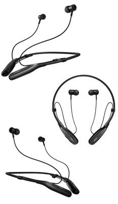Jabra Halo Fusion 頸後式藍牙耳機 (9.9折)