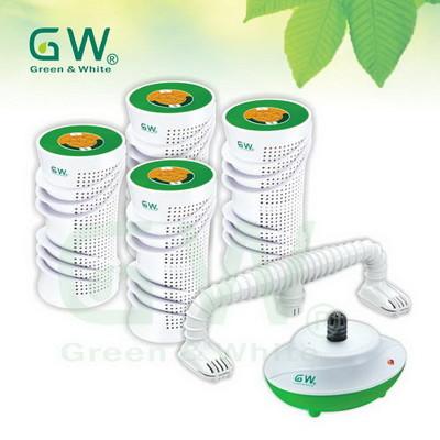 GW 水玻璃分離式除濕機6件組 (6.8折)