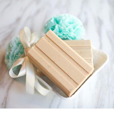 法國原裝進口乳油木果脂去角質皂 (4.7折)