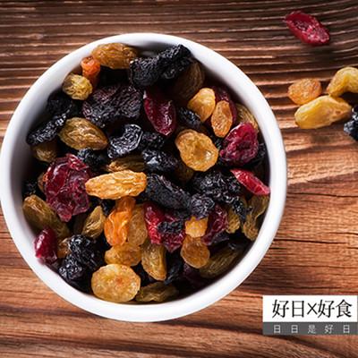 【好日好食】好果系列 頂級綜合莓果乾 (5.4折)
