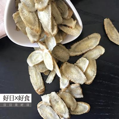 【好日好食】好果系列 牛蒡香酥脆片 (5折)