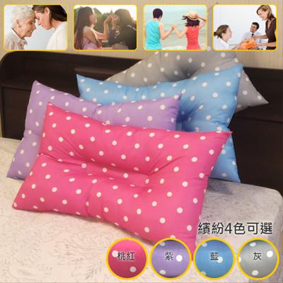 3M吸濕排汗護頸止鼾枕 (5.5折)