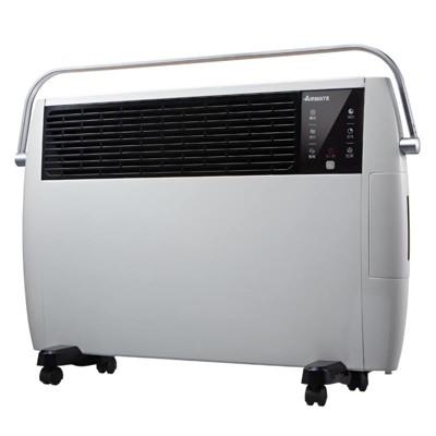 艾美特 即熱式加濕電暖器 HC13020UR 5秒即熱、超大功率、自動恆溫  HC-13020UR (8.2折)