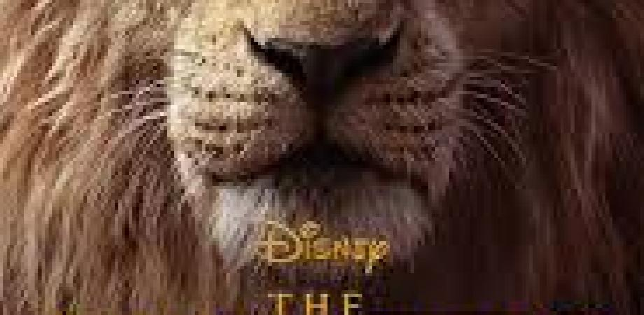 Watch The Lion King 2019 Online Full On 123movies At Peatix