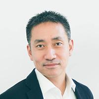 株式会社DGインキュベーション Managing Director 上原 健嗣