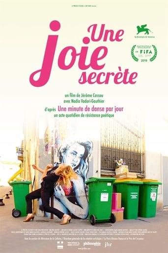 Regarder Une Joie Secrète 2019 Film Vf Streaming