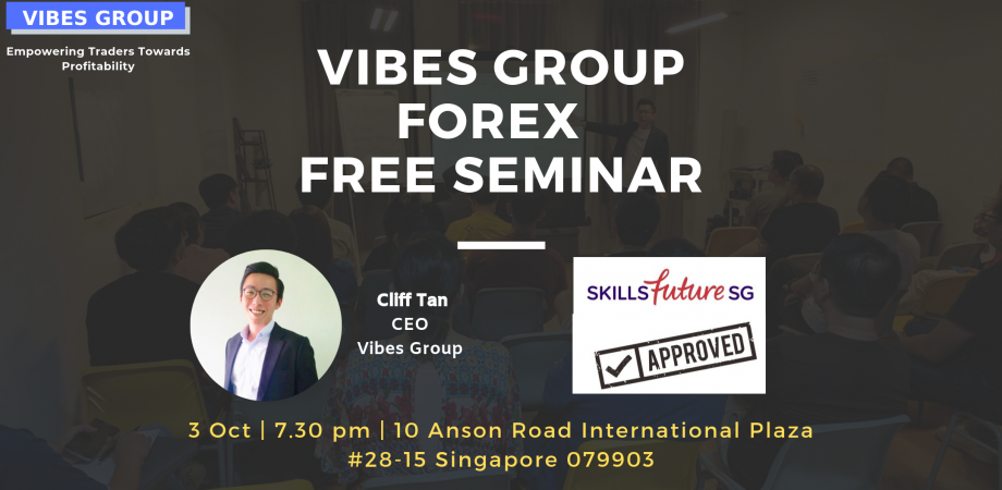 Free forex seminar in singapore fs investments 38024