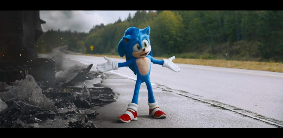 Watch Sonic The Hedgehog Full Movie Online Free Peatix