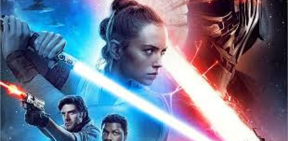 Movies Watch Star Wars The Rise Of Skywalker Online 2019 For Free Hd Peatix