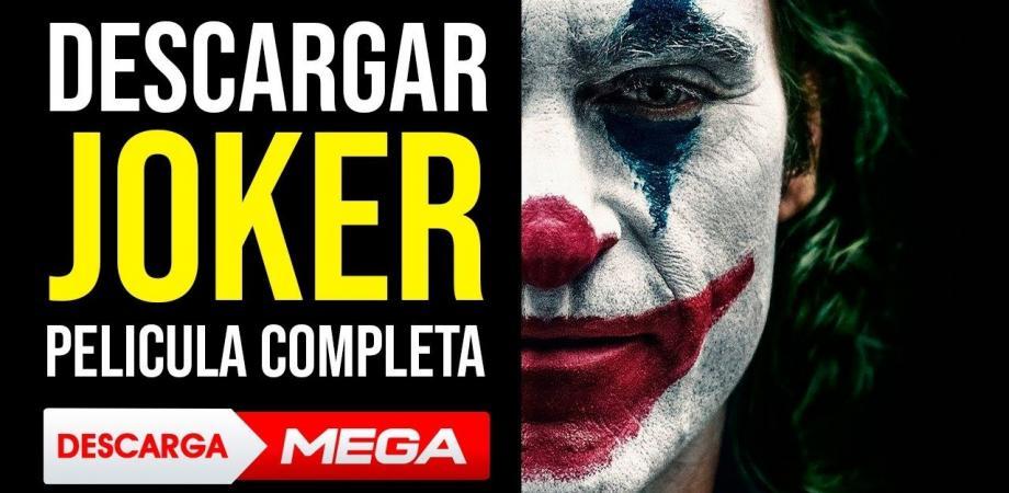 Guason Película Joker Completa Del 2020 En Español Latino Y Subtitulada Peatix