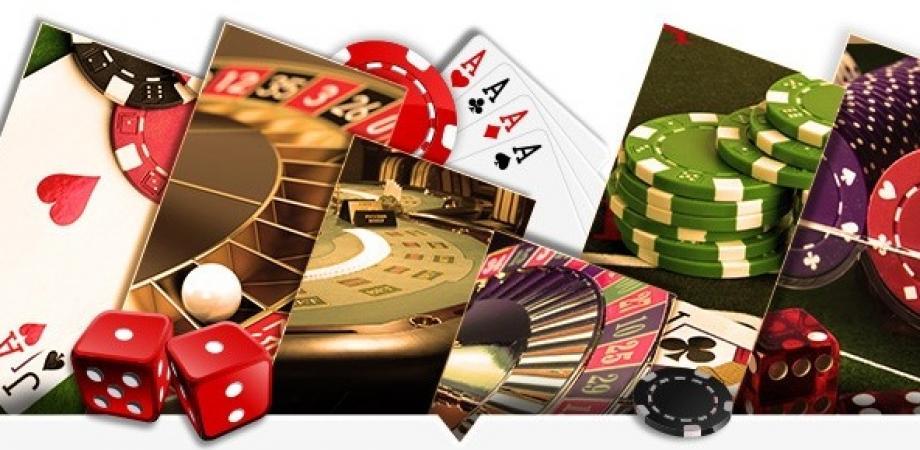 онлайн казино от 1