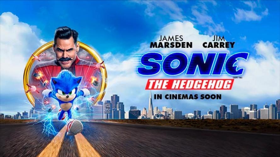 123 Movies Sonic The Hedgehog Peatix