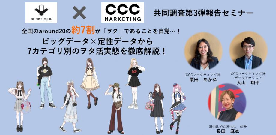 マーケティング ccc