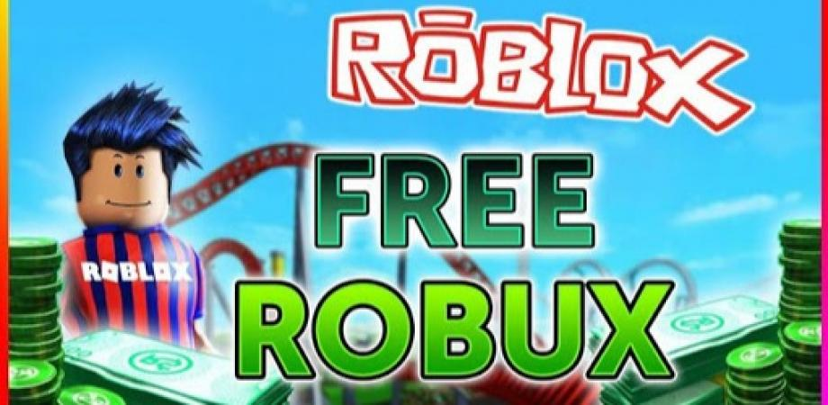 Free Roblox Robux Generator 2020 How To Get Free Roblox Robux