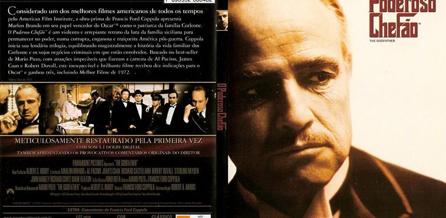 El Padrino (1972) Película completa en Español Latino #1 | Peatix