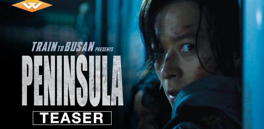 Hd 4k Peninsula C 2020 Ganzer Film Online Official Deutsch 1080p Peatix