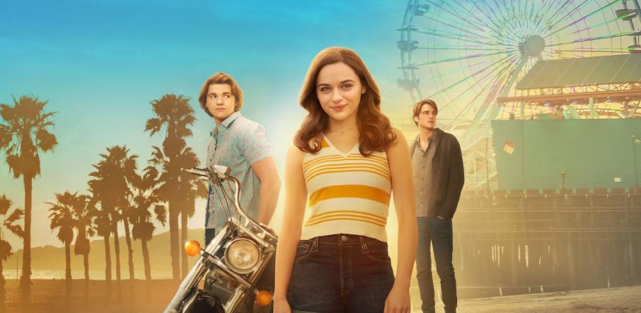 The Best The Kissing Booth 2 Full Movie Free Background
