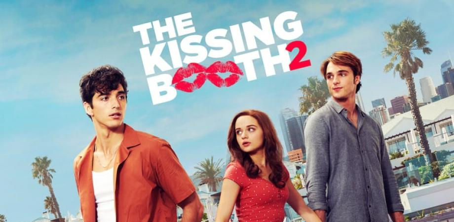 The Kissing Booth 2 2020 Full Movie Hd Watch Online 123 Movies Stream Peatix