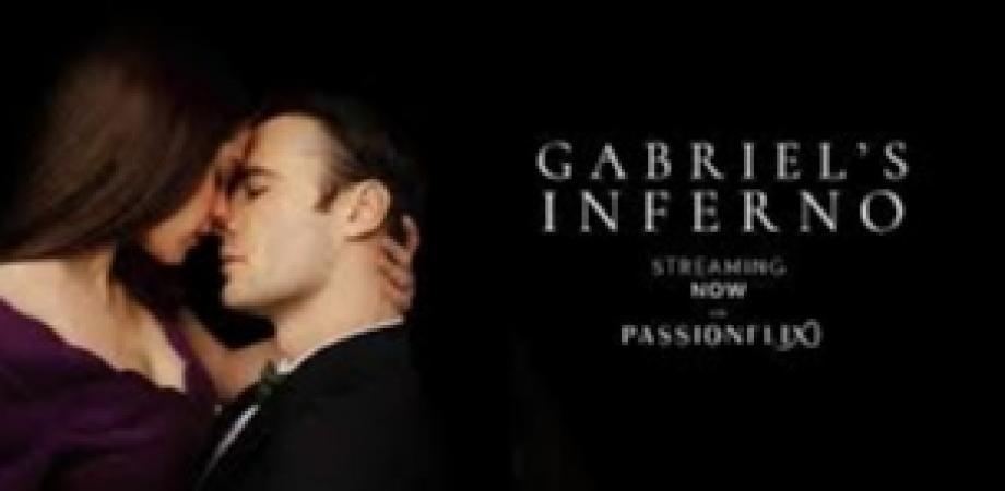 Ver Repelis Gabriel S Inferno Part Ii 2020 Romance Películas Peatix