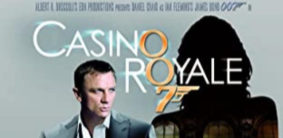 Casino royal streaming vo casino online for