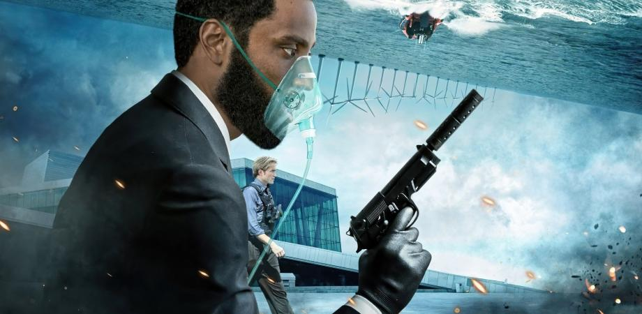 Best Movie Tenet 2020 Google Drive Peatix