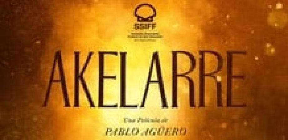 Ver Akelarre Pelicula Completa 2020 En Español Latino Peatix