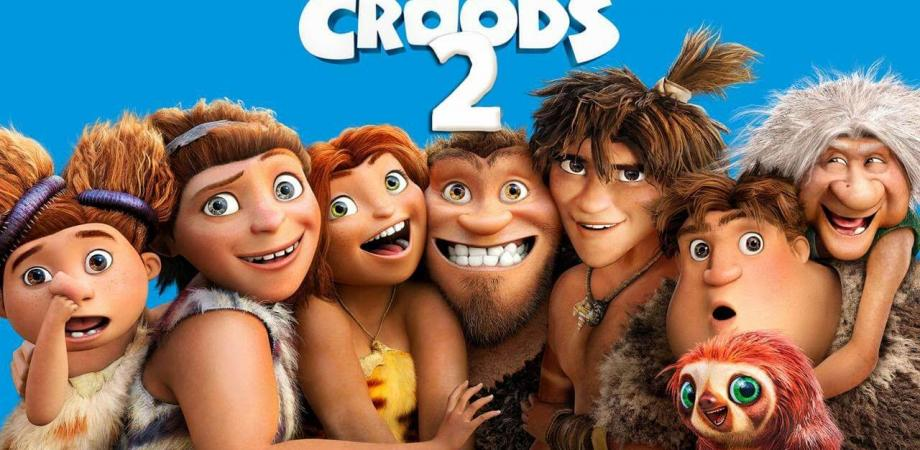 Los Croods 2 Pelis Hd Online Pelicula Completa 2020 Cine Y Espanol Latino Peatix