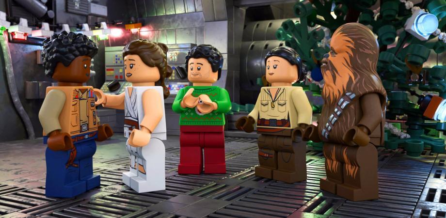 Ver Hd The Lego Star Wars Holiday Special 2020 P E L I C U L A Completa En Espanol Latino Peatix