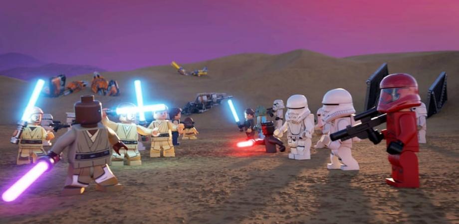 Ganzer Film The Lego Star Wars Holiday Special Hd Online Deutsch Anschauen Peatix