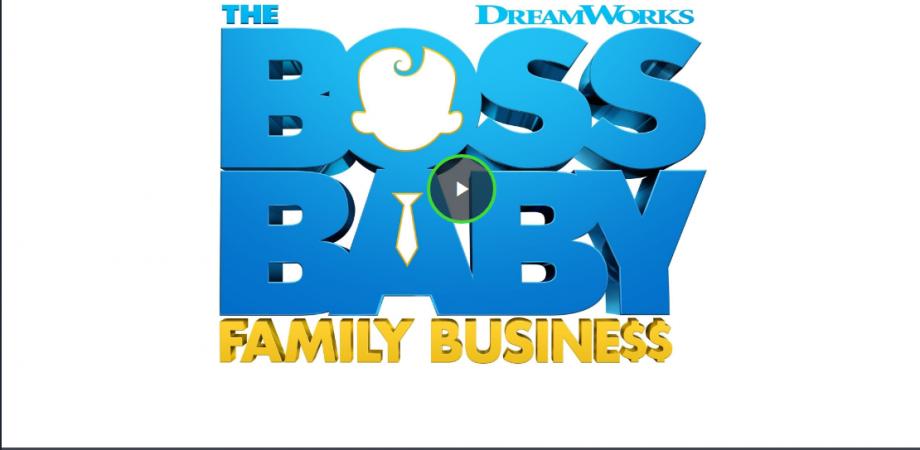 The Boss Baby Family Business 2021 Ganzer Film 2021 Stream Deutsch Kostenlos Peatix