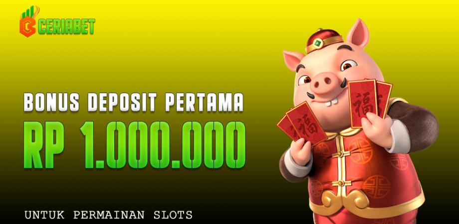 Situs Judi Slot Terbaik Dan Terpercaya No 1 Di Indonesia Peatix