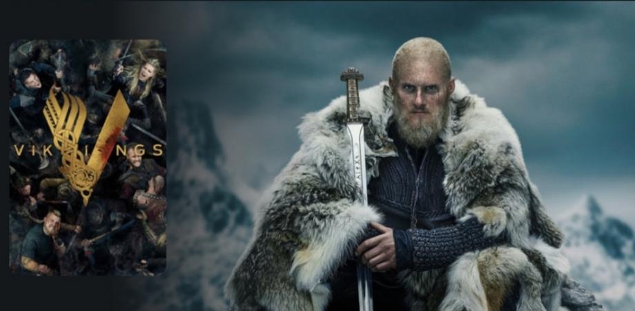 Descargar Vikings Temporada 6 Capítulo 11 Espanol Latino Peatix