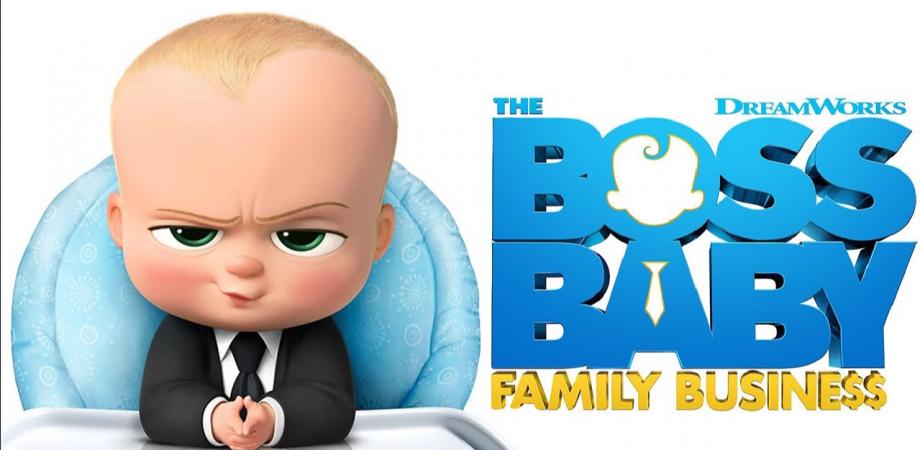 Hd The Boss Baby Family Business 2021 Ganzer Film Stream Deutsch Kostenlos Peatix