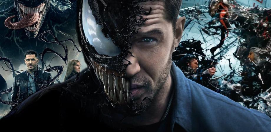 ¡VER! ~ Venom: Habrá Matanza Completa HD - Online en Español Latino