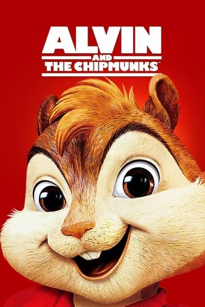 Vostfr Alvin And The Chipmunks Film Complet Streaming Vf En Francais Peatix