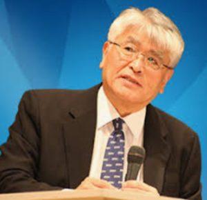 東大名誉教授 眞鍋 昇先生 講演...