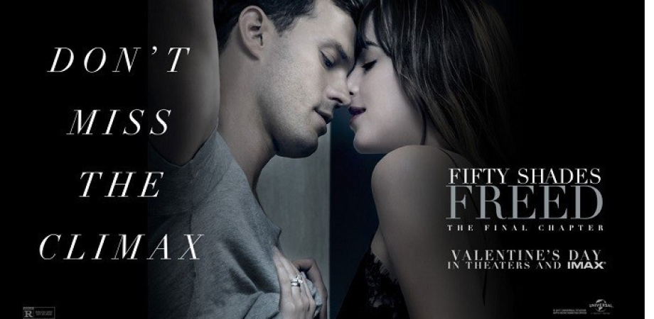 fifty shades of grey freed movie online watch