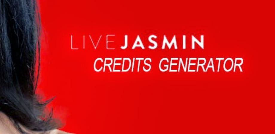 free livejasmin credits