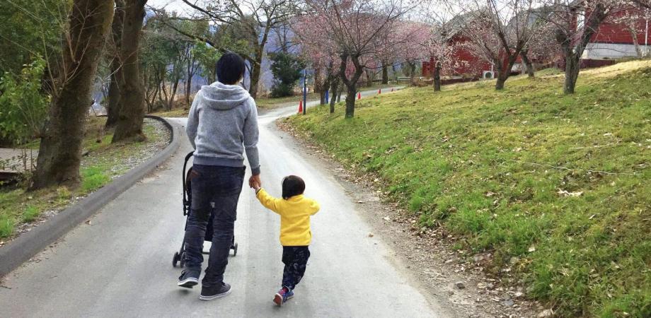 #男たちと語る子育て in 武蔵野 on Sunday