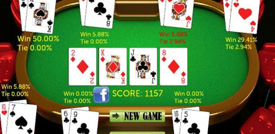 Poker Qq 1 Peatix