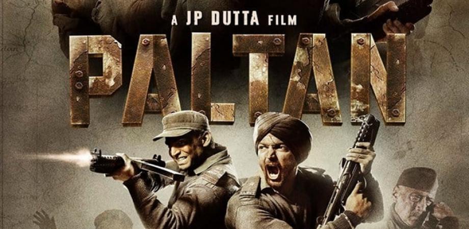 Paltan 2018 Movie Download 300mb Watch Online Hd Print Peatix