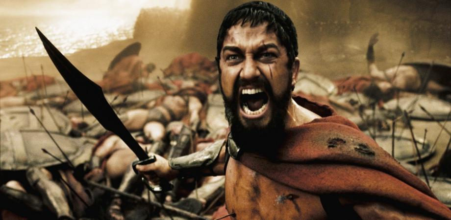 300 Full Movie >> 300 2006 Full Movie Hd Peatix
